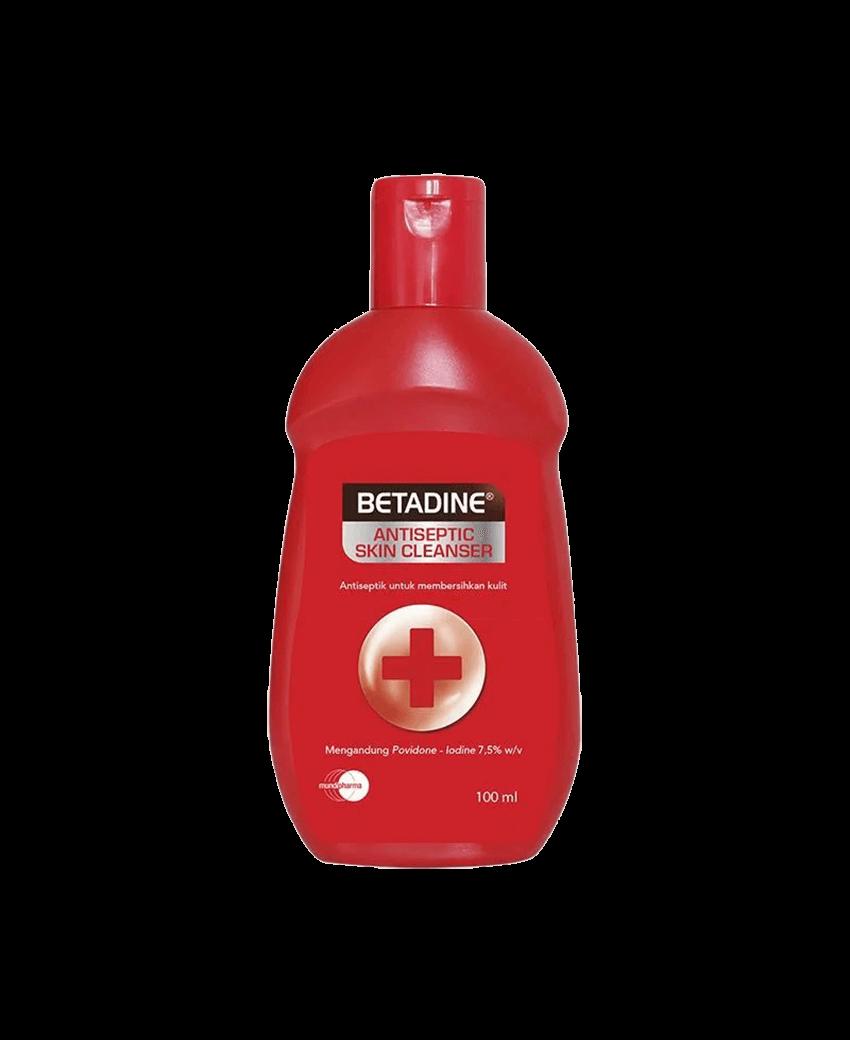 BETADINE® Antiseptic Skin Cleanser