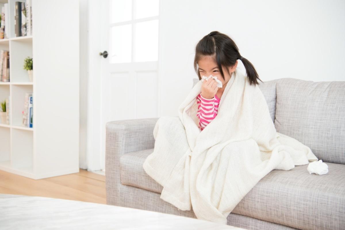 Anak Pilek atau Flu? Kenali Perbedaan Gejala dan Pengobatan yang Tepat